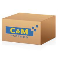 804091-301 (718374 10x), 2.337.00.05 Datacard 9000 Material Datacard Indent Prägefolie, schwarz, OEM