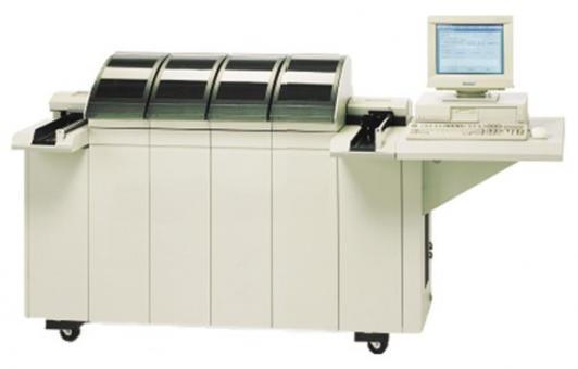 Datacard complete systems (MX und 9000er Serie) Datacard 9000 Serie MS-SC-EM-TP